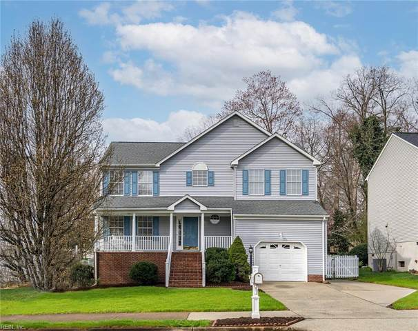 603 Parchment Blvd, York County, VA 23185 (#10368978) :: Berkshire Hathaway HomeServices Towne Realty