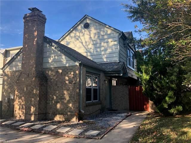 802 Gadwall Ct, Virginia Beach, VA 23462 (#10368989) :: Crescas Real Estate