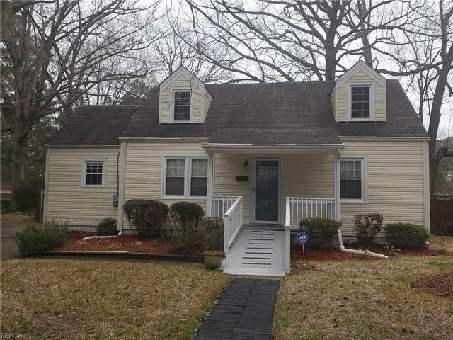 3631 Garfield Ave, Norfolk, VA 23502 (#10368992) :: Berkshire Hathaway HomeServices Towne Realty