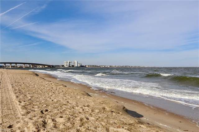 3252 Page Ave #102, Virginia Beach, VA 23451 (#10369009) :: The Bell Tower Real Estate Team