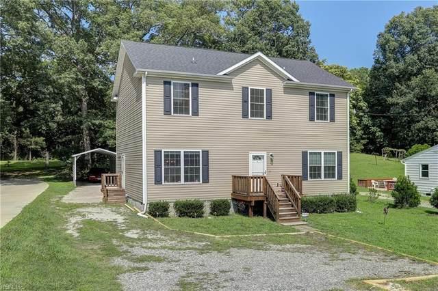 6274 Richmond Rd, James City County, VA 23188 (#10369019) :: Crescas Real Estate