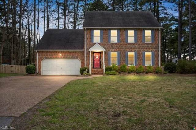 8601 Partridge Point Rd, Suffolk, VA 23436 (#10369038) :: Abbitt Realty Co.
