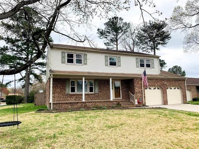 1600 Macguffie Ct, Virginia Beach, VA 23464 (#10369053) :: Berkshire Hathaway HomeServices Towne Realty