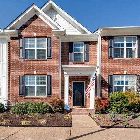 111 Green St, Williamsburg, VA 23185 (#10369055) :: Atlantic Sotheby's International Realty