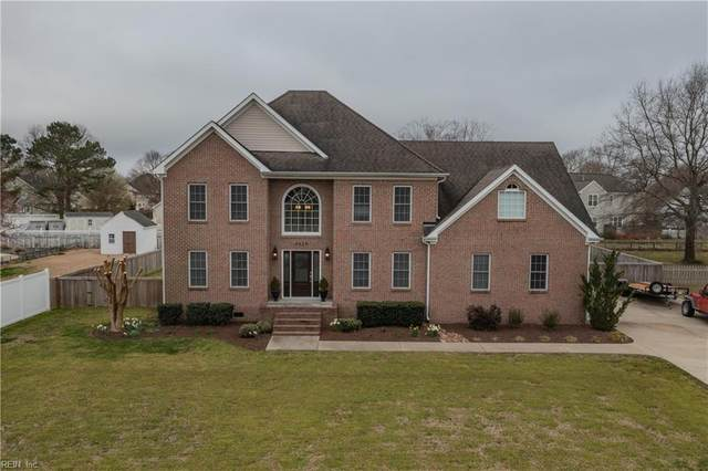 4429 Kendal Way, Suffolk, VA 23435 (#10369061) :: Berkshire Hathaway HomeServices Towne Realty