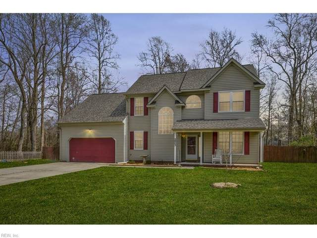 2803 Squirrel Rn, Chesapeake, VA 23321 (#10369063) :: Team L'Hoste Real Estate