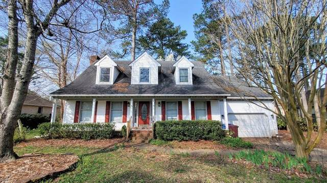 344 Cedar Ln, Chesapeake, VA 23322 (#10369078) :: Verian Realty