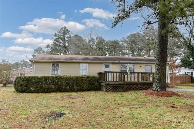 3300 Archers Mill Rd, Suffolk, VA 23434 (#10369090) :: Berkshire Hathaway HomeServices Towne Realty