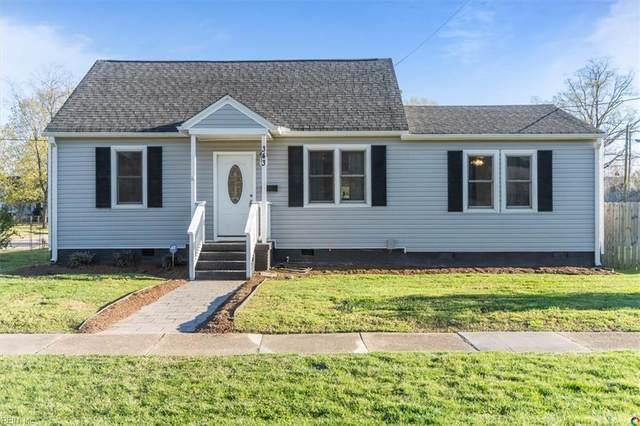 343 Beechwood Ave, Norfolk, VA 23505 (#10369115) :: The Kris Weaver Real Estate Team