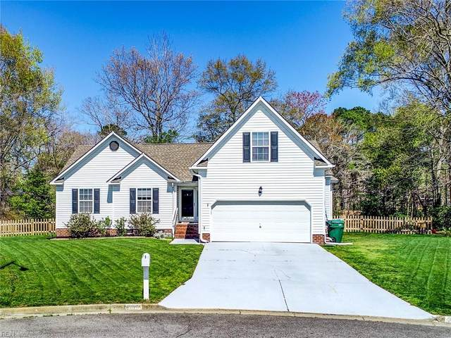 306 Ginkgo Ct, Suffolk, VA 23435 (#10369124) :: Atlantic Sotheby's International Realty