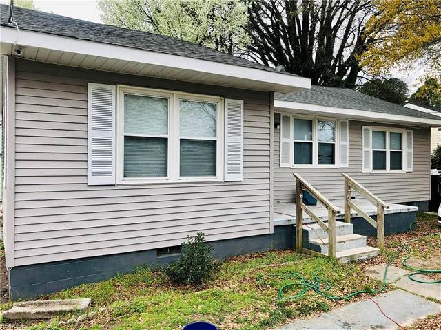 903 Freedom Ave, Portsmouth, VA 23701 (#10369127) :: The Bell Tower Real Estate Team