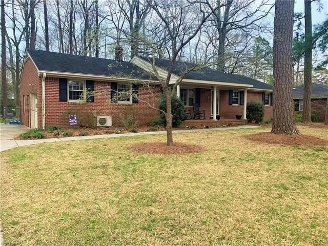 213 Northview Dr, Chesapeake, VA 23322 (#10369136) :: Atkinson Realty