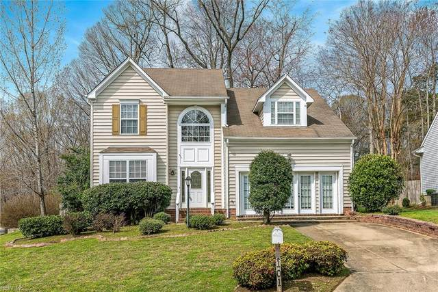101 Seasons Trl, Newport News, VA 23602 (#10369143) :: Crescas Real Estate