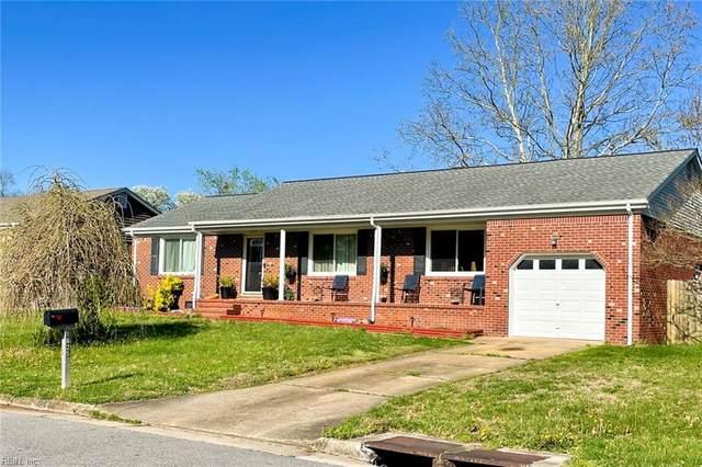 1625 Waff Rd, Virginia Beach, VA 23464 (#10369144) :: Berkshire Hathaway HomeServices Towne Realty