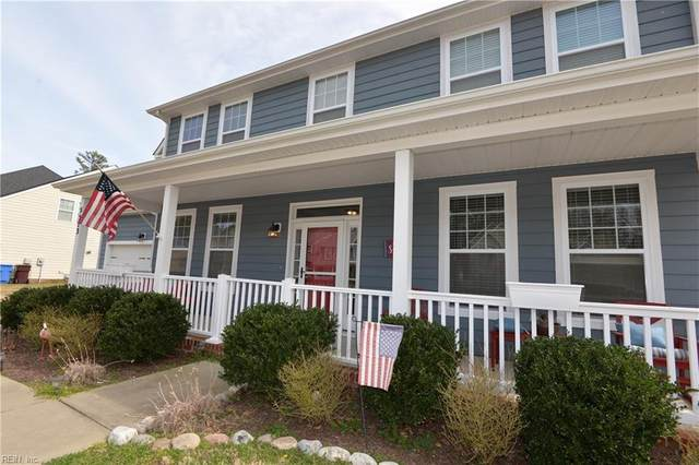 5513 White Swallow Way, Chesapeake, VA 23321 (#10369148) :: Berkshire Hathaway HomeServices Towne Realty
