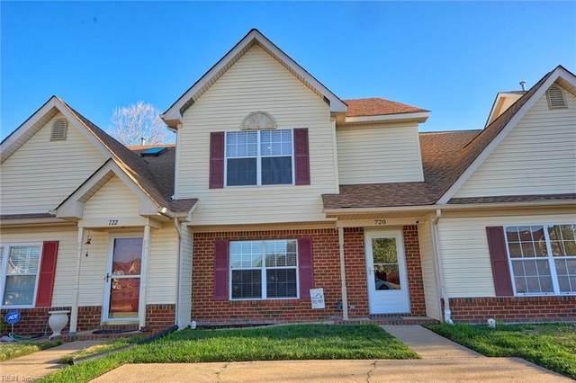 720 Sendero Ct, Chesapeake, VA 23322 (#10369156) :: Crescas Real Estate