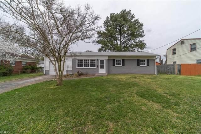 4920 Westgrove Rd, Virginia Beach, VA 23455 (#10369161) :: Berkshire Hathaway HomeServices Towne Realty