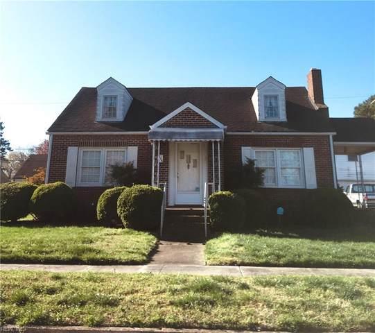 816 Wilbur Ave, Chesapeake, VA 23324 (#10369166) :: Atlantic Sotheby's International Realty