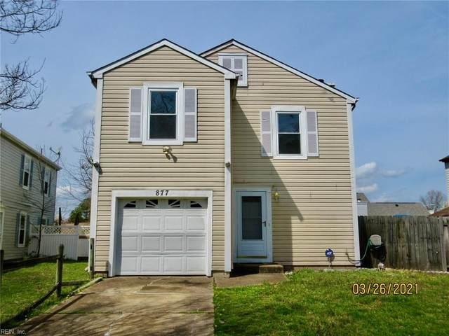 877 Sedley Rd, Virginia Beach, VA 23462 (#10369176) :: The Bell Tower Real Estate Team