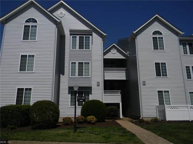 226 Island Cove Ct B, Hampton, VA 23669 (#10369178) :: Berkshire Hathaway HomeServices Towne Realty
