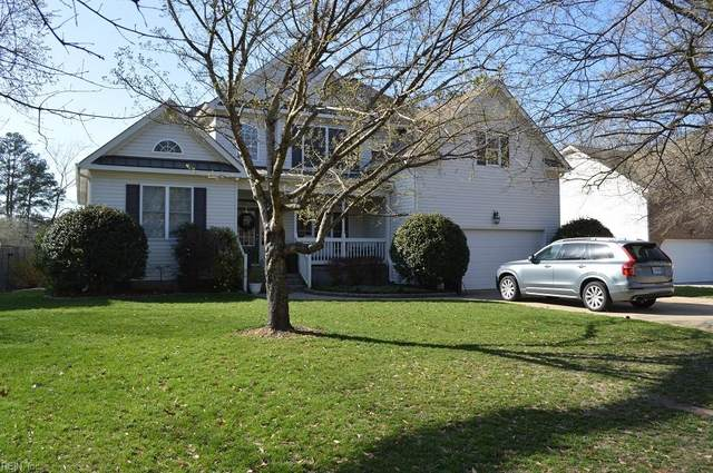 405 Leffler Ln, Virginia Beach, VA 23452 (#10369180) :: The Bell Tower Real Estate Team