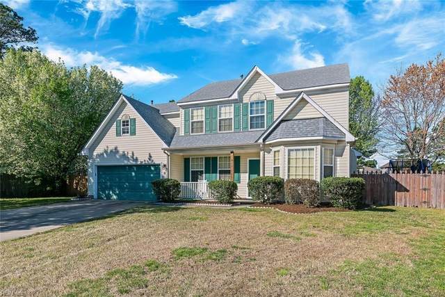 917 Meadowhill Ct, Chesapeake, VA 23320 (#10369193) :: Atlantic Sotheby's International Realty
