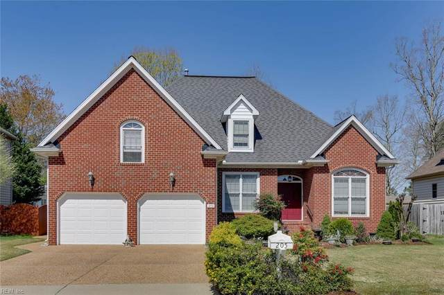 205 Richter Ln, York County, VA 23693 (#10369203) :: Berkshire Hathaway HomeServices Towne Realty