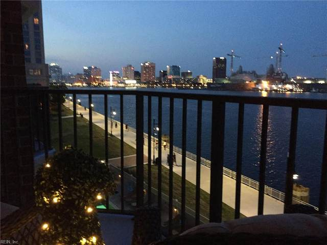 475 Water St #512, Portsmouth, VA 23704 (#10369209) :: RE/MAX Central Realty