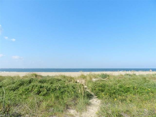 1228 W Ocean View Ave M, Norfolk, VA 23503 (#10369226) :: Berkshire Hathaway HomeServices Towne Realty