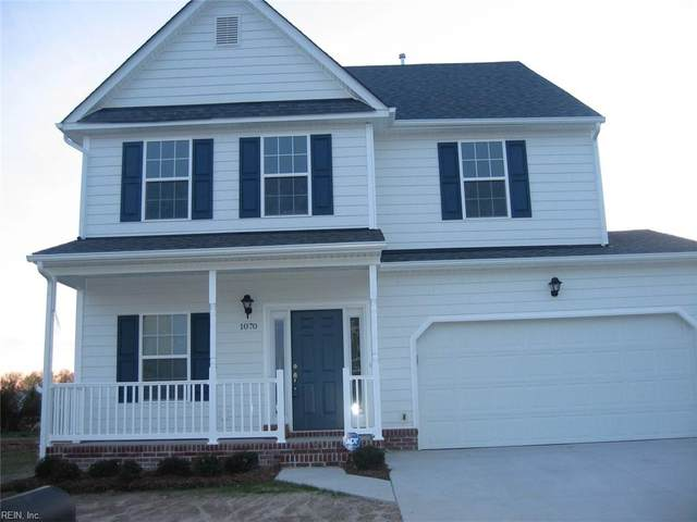 1070 Snead Dr, Suffolk, VA 23434 (#10369257) :: Berkshire Hathaway HomeServices Towne Realty