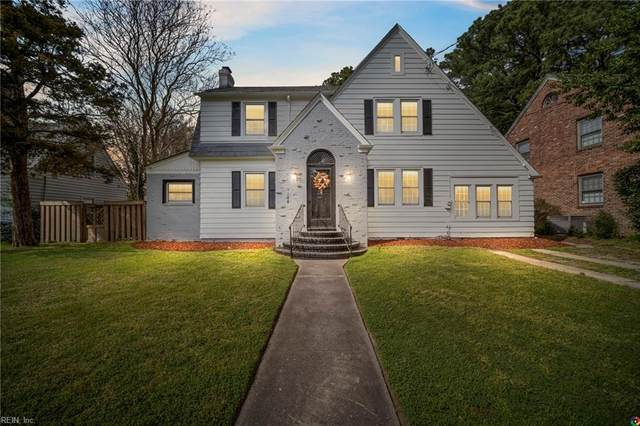 1208 S Fairwater Dr, Norfolk, VA 23508 (#10369258) :: Momentum Real Estate