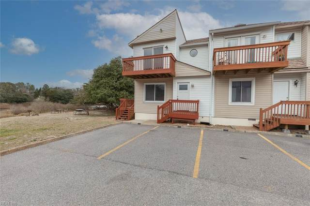 521 W Ocean View Ave W I, Norfolk, VA 23503 (#10369259) :: Berkshire Hathaway HomeServices Towne Realty