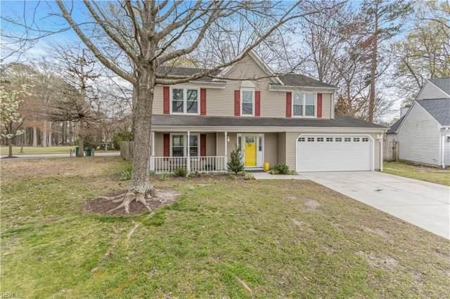 2212 Timberdale Ct, Virginia Beach, VA 23456 (#10369297) :: Berkshire Hathaway HomeServices Towne Realty