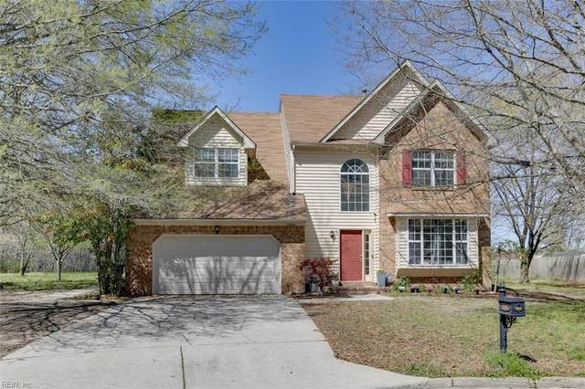 2804 Squirrel Rn, Chesapeake, VA 23321 (#10369308) :: Team L'Hoste Real Estate