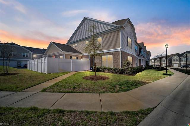 461 Abelia Way, Chesapeake, VA 23322 (#10369310) :: Abbitt Realty Co.