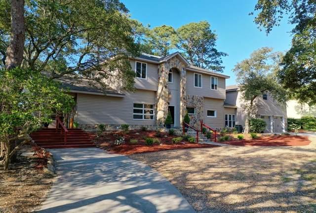 3012 Island Ln, Virginia Beach, VA 23454 (#10369312) :: Berkshire Hathaway HomeServices Towne Realty