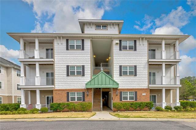 4316 Hillingdon Bnd #301, Chesapeake, VA 23321 (MLS #10369321) :: AtCoastal Realty