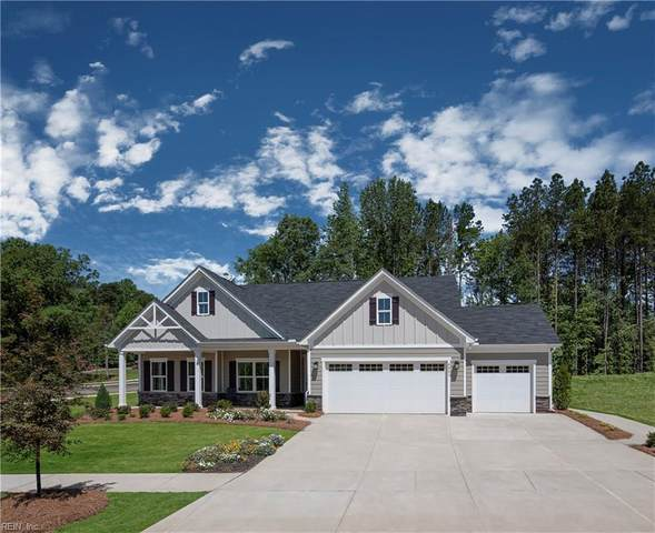 MM Glenmoor (The Cumberland), Currituck County, NC 27958 (#10369327) :: The Bell Tower Real Estate Team