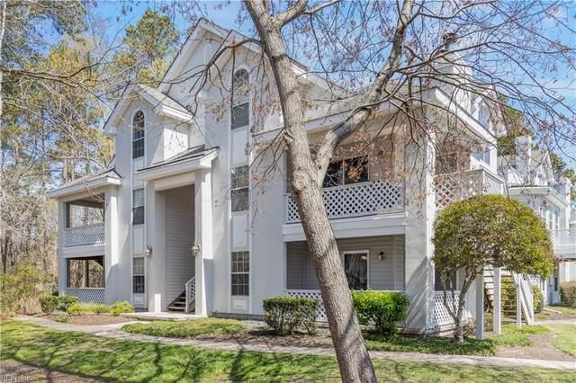 700 Inlet Quay B, Chesapeake, VA 23320 (#10369331) :: Crescas Real Estate