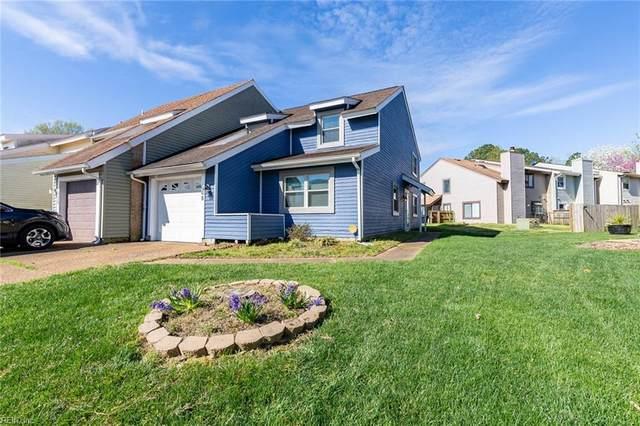 608 Briar Ct, Virginia Beach, VA 23452 (#10369343) :: Berkshire Hathaway HomeServices Towne Realty