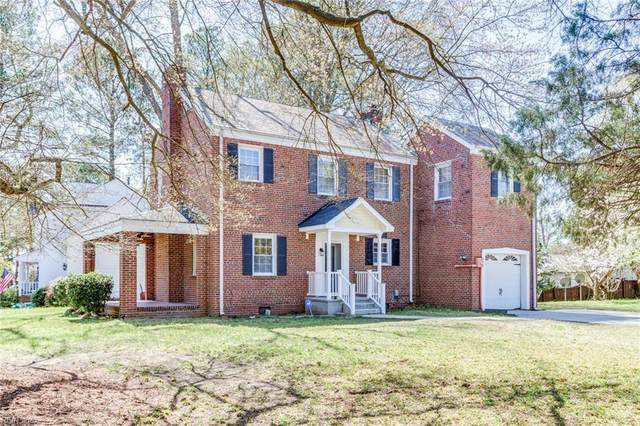 617 Westcove Ct, Norfolk, VA 23502 (#10369345) :: Tom Milan Team