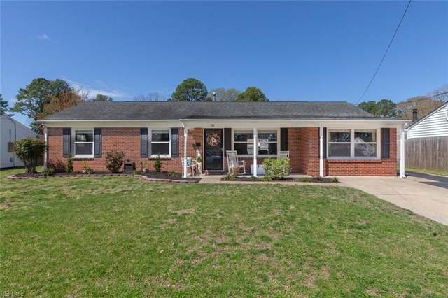 133 Osage St, Virginia Beach, VA 23462 (#10369349) :: Berkshire Hathaway HomeServices Towne Realty