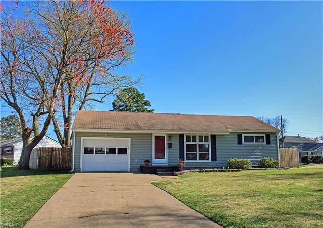 2117 Dean Dr, Norfolk, VA 23518 (#10369361) :: Crescas Real Estate