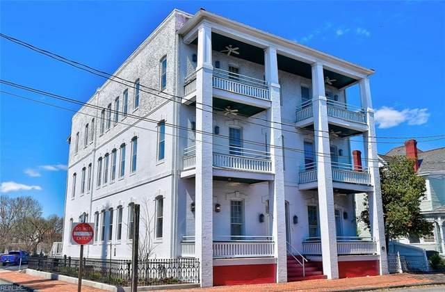 448 Dinwiddie St #102, Portsmouth, VA 23704 (#10369362) :: Momentum Real Estate