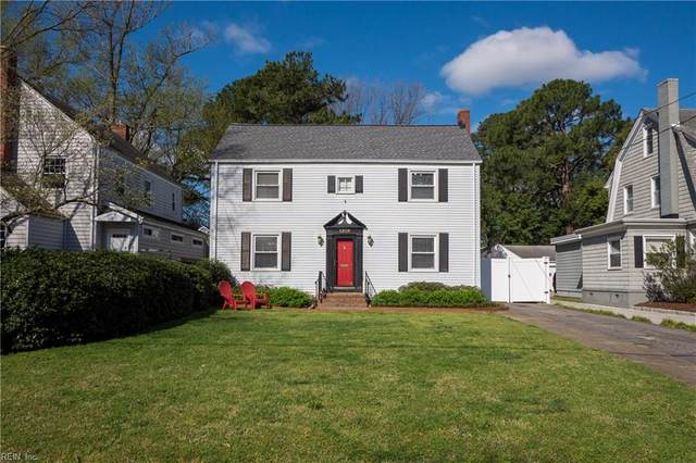 5209 Powhatan Ave, Norfolk, VA 23508 (#10369382) :: The Bell Tower Real Estate Team
