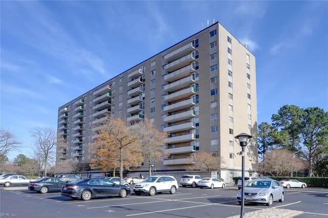 7320 Glenroie Ave 3F, Norfolk, VA 23505 (#10369384) :: Berkshire Hathaway HomeServices Towne Realty