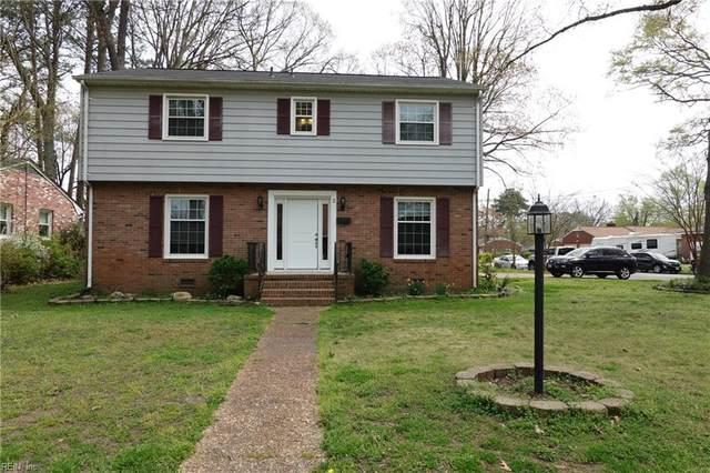 2 Rebecca Pl, Newport News, VA 23601 (#10369407) :: Team L'Hoste Real Estate