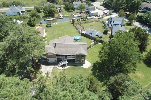 6 W Sandy Point Rd, Poquoson, VA 23662 (#10369421) :: Atlantic Sotheby's International Realty