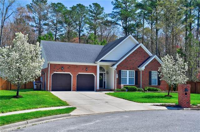 201 Midship Ct, Chesapeake, VA 23323 (#10369423) :: Berkshire Hathaway HomeServices Towne Realty