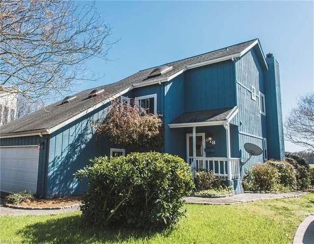 818 Close Ave, Virginia Beach, VA 23451 (#10369425) :: Team L'Hoste Real Estate